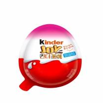 매일 킨더 조이걸 T1(20G)