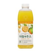 서울 아침에쥬스 (오렌지)(950ML)