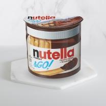 누텔라앤고 초코비스켓(52G)