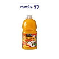 랭거스 망고 코코넛(1.89L) 과일음료 할인찬스