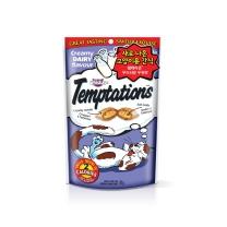템테이션 부드러운 우유맛(85G)