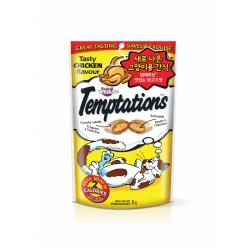 템테이션 맛있는 닭고기맛(85G)