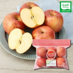 GAP 사과(4-6입/봉)