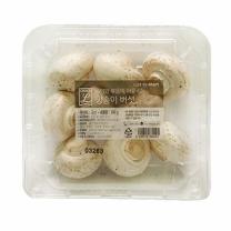 초이스엘 양송이버섯(200G/팩)