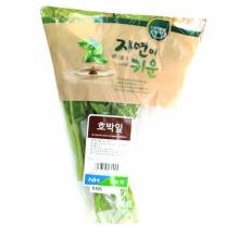 호박잎(봉)
