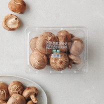 GAP 친환경표고버섯(300G)