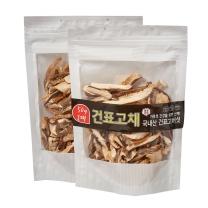 건표고 버섯 (채)(100G)