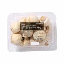 초이스엘 꼬마양송이 버섯(150g)
