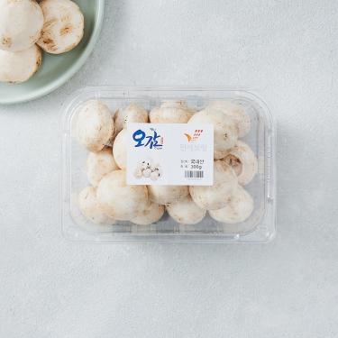 ★모바일 페스타★ 1인2개한정<br>양송이 버섯(300G)