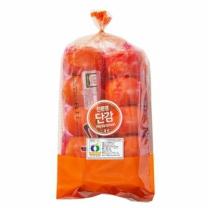 친환경 단감(10입/봉)