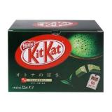 네슬레 킷캣 녹차맛(135g*3)