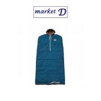 폴러스터프 냅색 침낭(블루, L)