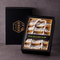 ㉤ 천일염 참굴비 세트 1호(0.8KG/10미)