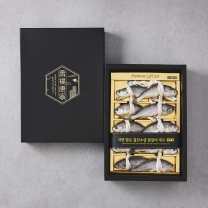 ㉤ 천일염 참굴비 세트 2호(1.0KG/10미)