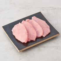 무항생제 돼지 등심 (돈가스용)(200G)