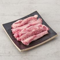 이베리코 돼지 갈비살(구이용/냉동)(300G)