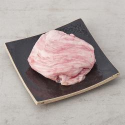 이베리코 돼지 항정살(구이용/냉동)(300G)