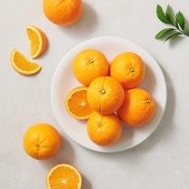 미국산 오렌지(1개)