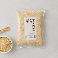 보리쌀(2KG)