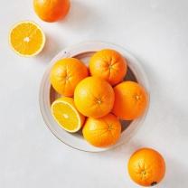 미국산 오렌지