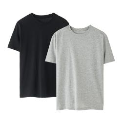 보나핏 남성 유색티셔츠