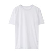 보나핏 남성 백색티셔츠