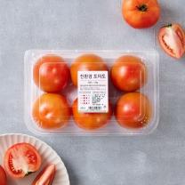 친환경 토마토(1KG/봉)