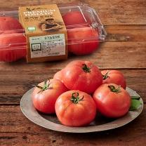 유기농 토마토(1KG/팩)
