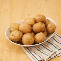 씻은 감자(1.5KG)