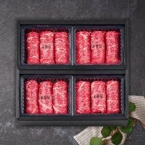 ㉤ 브랜드한우 냉장맞춤세트 (9호)(2KG)