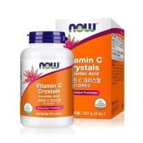 NOW  비타민C 크리스탈(227G)