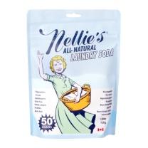 넬리 천연소다 세탁세제 (리필,50회)(726G)