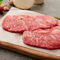 미국산 소 프라임 척아이롤 (냉장)(100G)