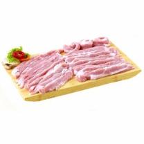 국내산 돼지 항정살 (냉장)(100G)