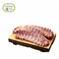푸드림 무지개한돈 등갈비 (냉장)(100G)