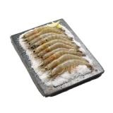 구이용 흰다리 새우(10마리/해동/태국산)