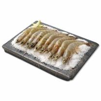 흰다리 새우 (대)(마리)
