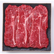 미국산 소 프라임 부채살 (냉장)(100G)