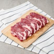 멕시코산돼지목심구이용 (냉장)(600G)