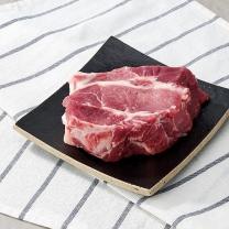 멕시코산돼지목심수육용 (냉장)(100G)