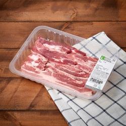 멕시코산돼지삼겹살구이용 (냉장)(100G)
