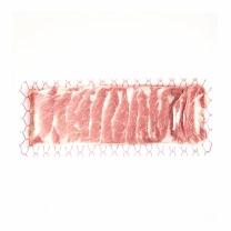 돈담음 돼지 등심덧살(냉장)(100G)