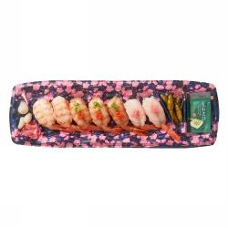 자연산왕새우초밥(7입)