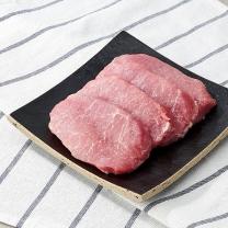 더담백돼지등심 (냉장)(100G)
