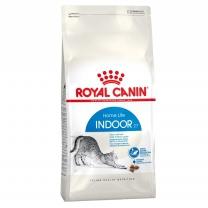 로얄캐닌 인도어 고양이사료(4KG)