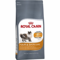 로얄캐닌 고양이사료 (헤어&스킨케어)(4KG)