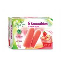 띠리에 딸기 바나나 바(55ML*6입)