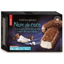 띠리에 코코넛 바 아이스 크림(200ML)