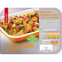 띠리에 지중해식야채&두가지 곡물볶음(300G)