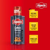 알페신 카페인 샴푸 C1(250ML)